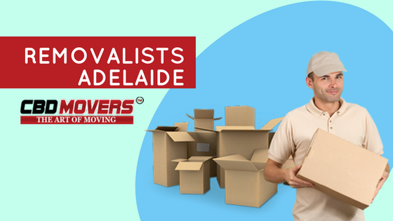 View Photo: Removalists In Adelaide