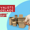 Removalists In Adelaide