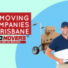 Moving Companies In Brisbane