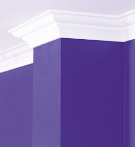 View Photo: Gyprock® Concerto™ Cornice