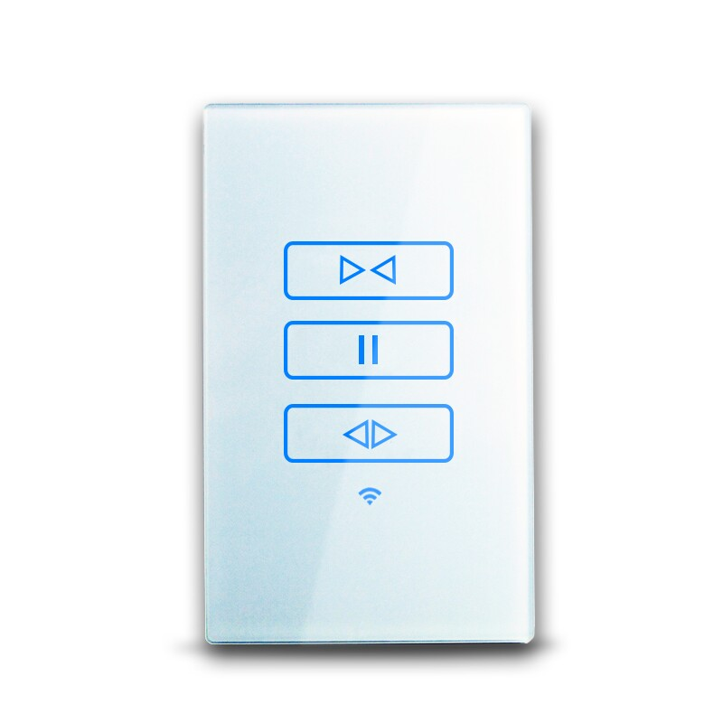 View Photo: Wifi Smart Curtain Controller