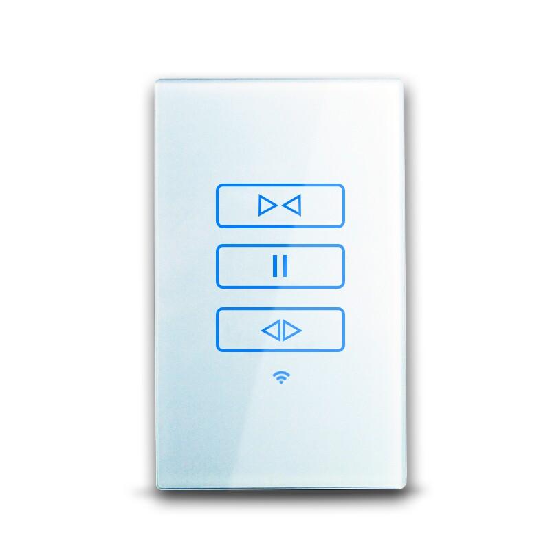 Wifi Smart Curtain Controller