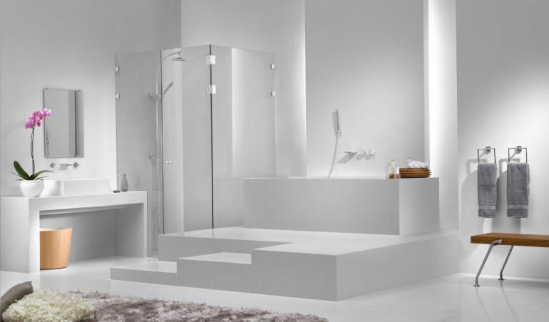 View Photo: Caesarstone Bathroom Surfaces