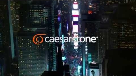 Watch Video: Caesarstone in the City: Projects in Manhattan