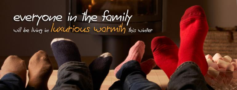 View Photo: Luxuries Warmth