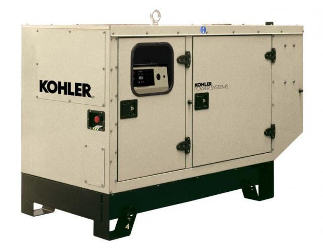 View Photo: Standby Generators