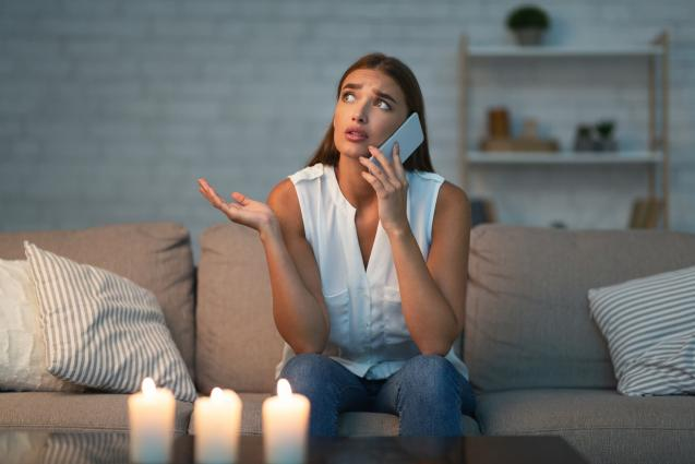 Causes of Power Outages at Home
