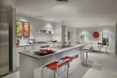 View Photo: Empire Kitchen