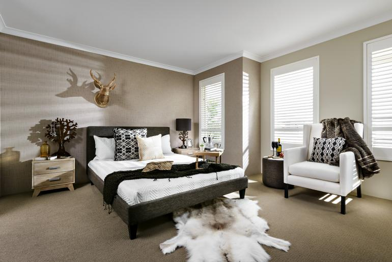 View Photo: Kimberley Master Bedroom