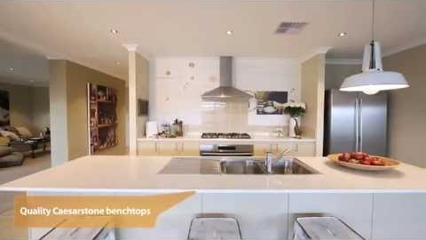 Watch Video: Blanchett Display Home