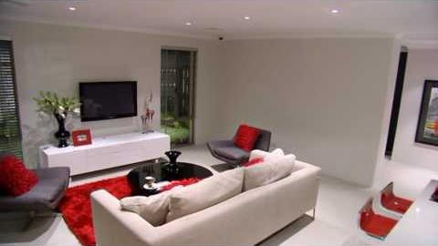 Watch Video: Empire Display Home