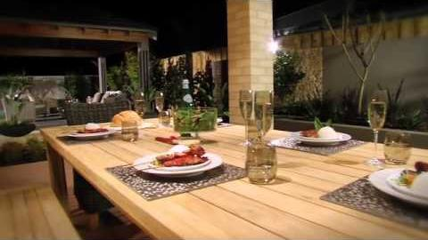 Watch Video : Jolie Display Home