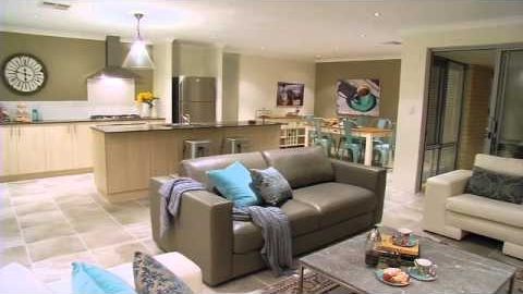 Watch Video : Marion display home