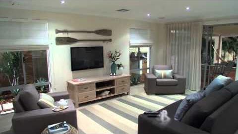 Watch Video : Presley display home