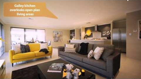 Watch Video : Redford Display Home