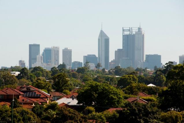 Read Article: How to Get into the Perth Property Market