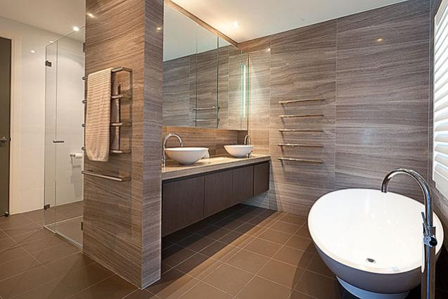 Top 10 things to consider for your Luxury Bathroom