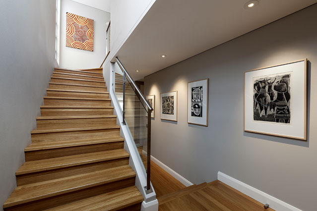 View Photo: Bondi Hardwood Staircase