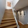 Bondi Hardwood Staircase