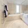 Chateau Custom Homes - Bathroom