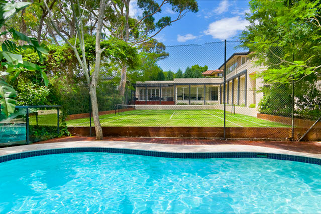 View Photo: Custom Pool - Turramurra
