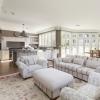 Family designed living space