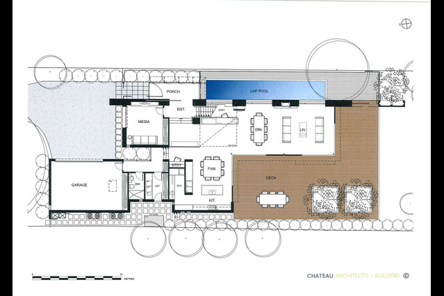 View Photo: Luxury house plans - Award Winner