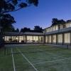 Tennis Court - Turramurra House
