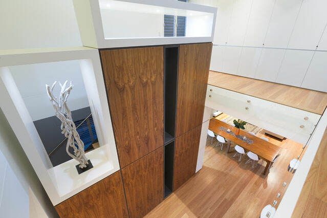 View Photo: Wahroonga House - Interior