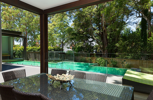 View Photo: Warrawee House pool