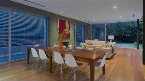 Watch Video : Award Winning Wahroonga House