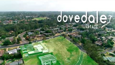 Watch Video : Dovedale Estate, Glenhaven - Location Focus