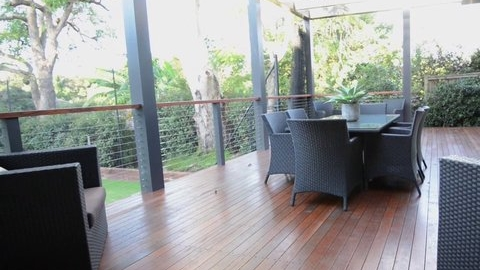 Watch Video : Inside stunning 2013 HIA Finalist - Turramurra House