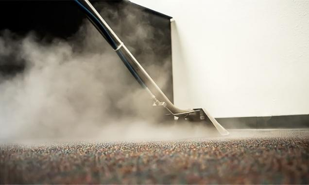 Read Article: 5 Benefits Of Carpet Steam Cleaning