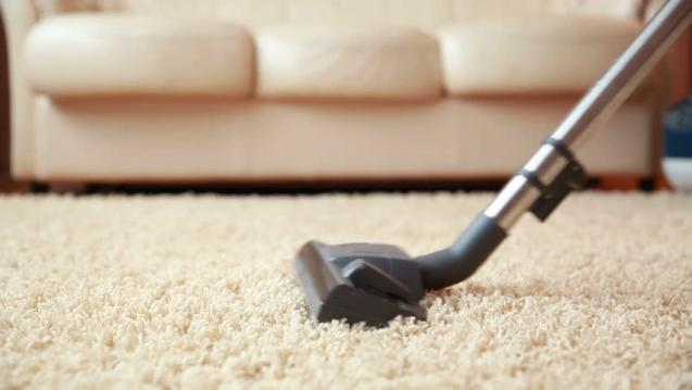 Read Article: Two Causes Behind Recurring Carpet Stains