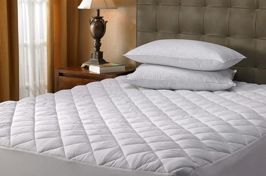 Read Article: What Causes a Dark or Light Stain on the Mattress?