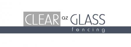 Clear-az-glass fencing