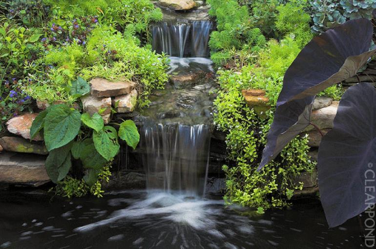 View Photo: Waterfalls