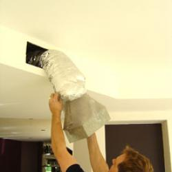 View Photo: Vent Installation