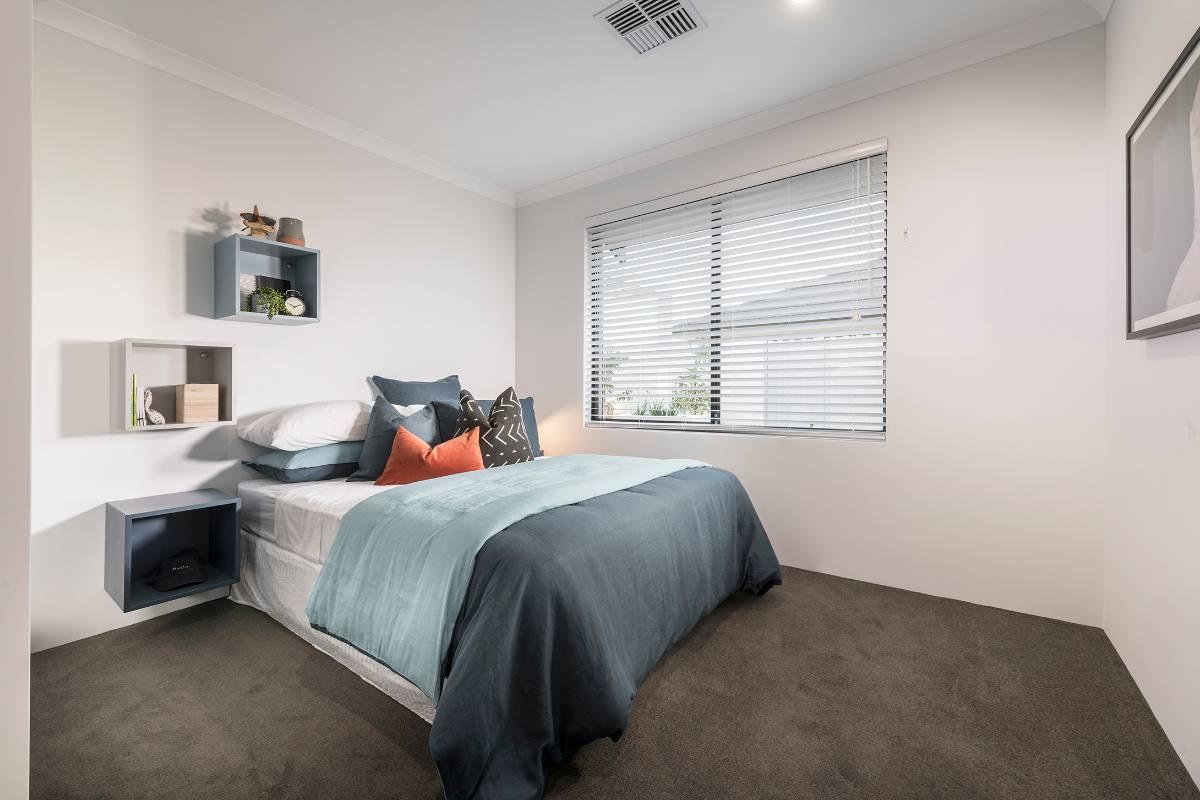 Minor Bedroom