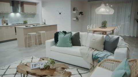 Watch Video : The Brighton Sands Display Home | ALKIMOS