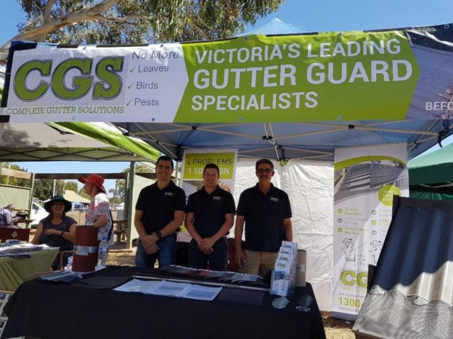 Read Article: Why is CGS the Best Gutter Guard Specialist in Melbourne, Victoria?