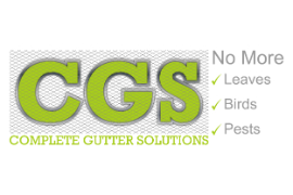 Complete Gutter Solutions