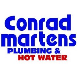 Conrad Martens Plumbing Service