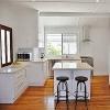 Colonial kitchen Renovation