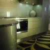 Curved Kitchens Design