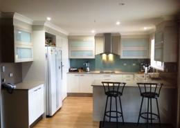 View Photo: Kitchen Renovation In Too Pac Porl White