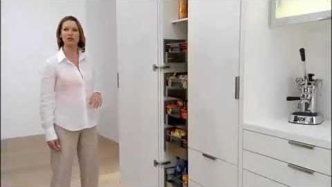 Watch Video : BLUM CLIP-TOP BLUMOTION Cabinet door hinge systems