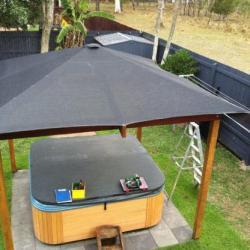 View Photo: Gondola Shade Structure