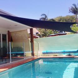 View Photo: Pool Shade SAil